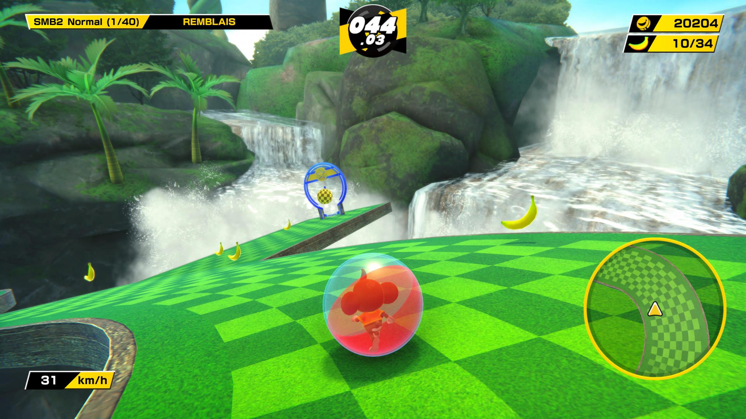 Super Monkey Ball: Banana Mania Xbox