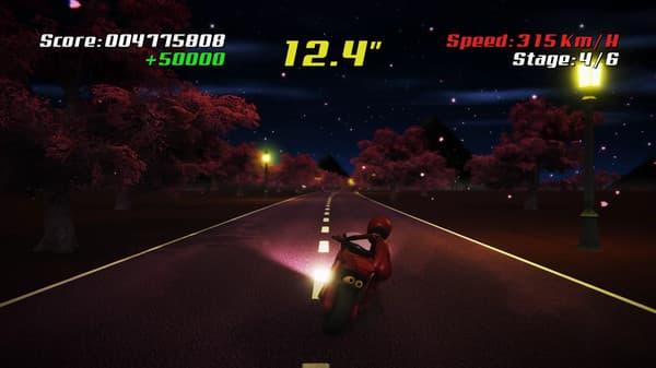 Super Night Riders Xbox One