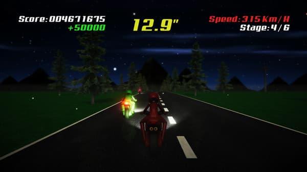 Super Night Riders - Image n°6