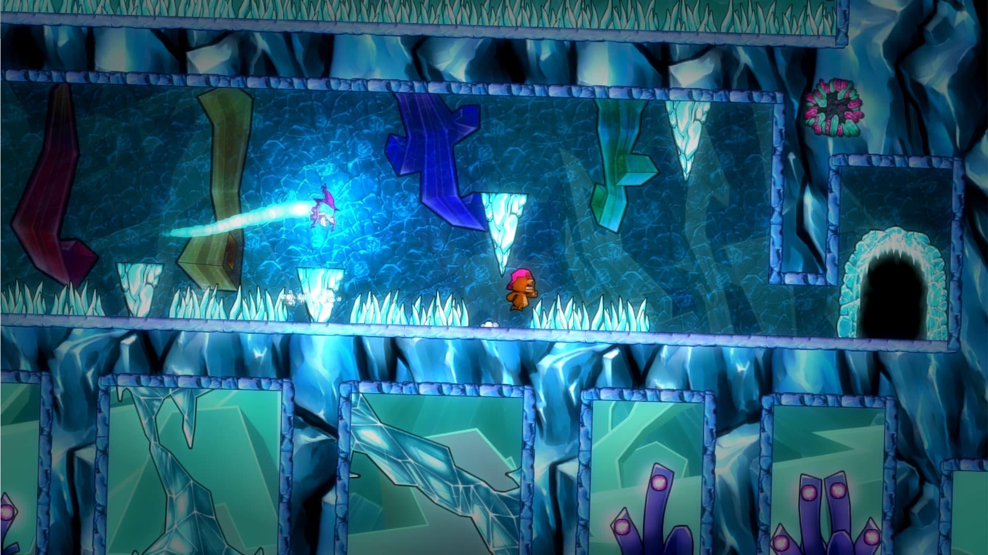 Super Rude Bear Resurrection Xbox One