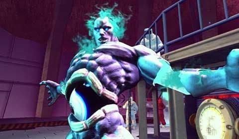 Super Street Fighter IV - Image n°7