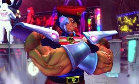 Super Street Fighter IV - Image n°6