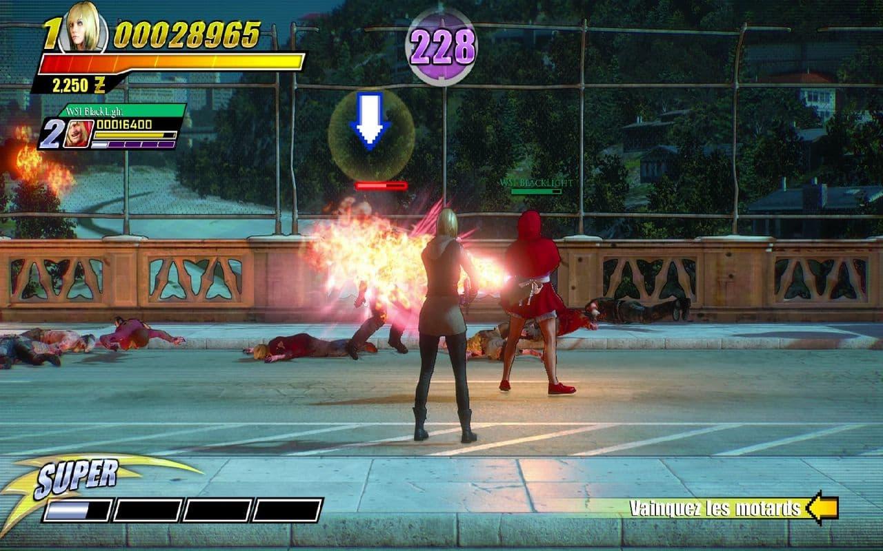 Super Ultra Dead Rising 3 Arcade Remix Hyper Edition EX Plus Alpha Xbox One
