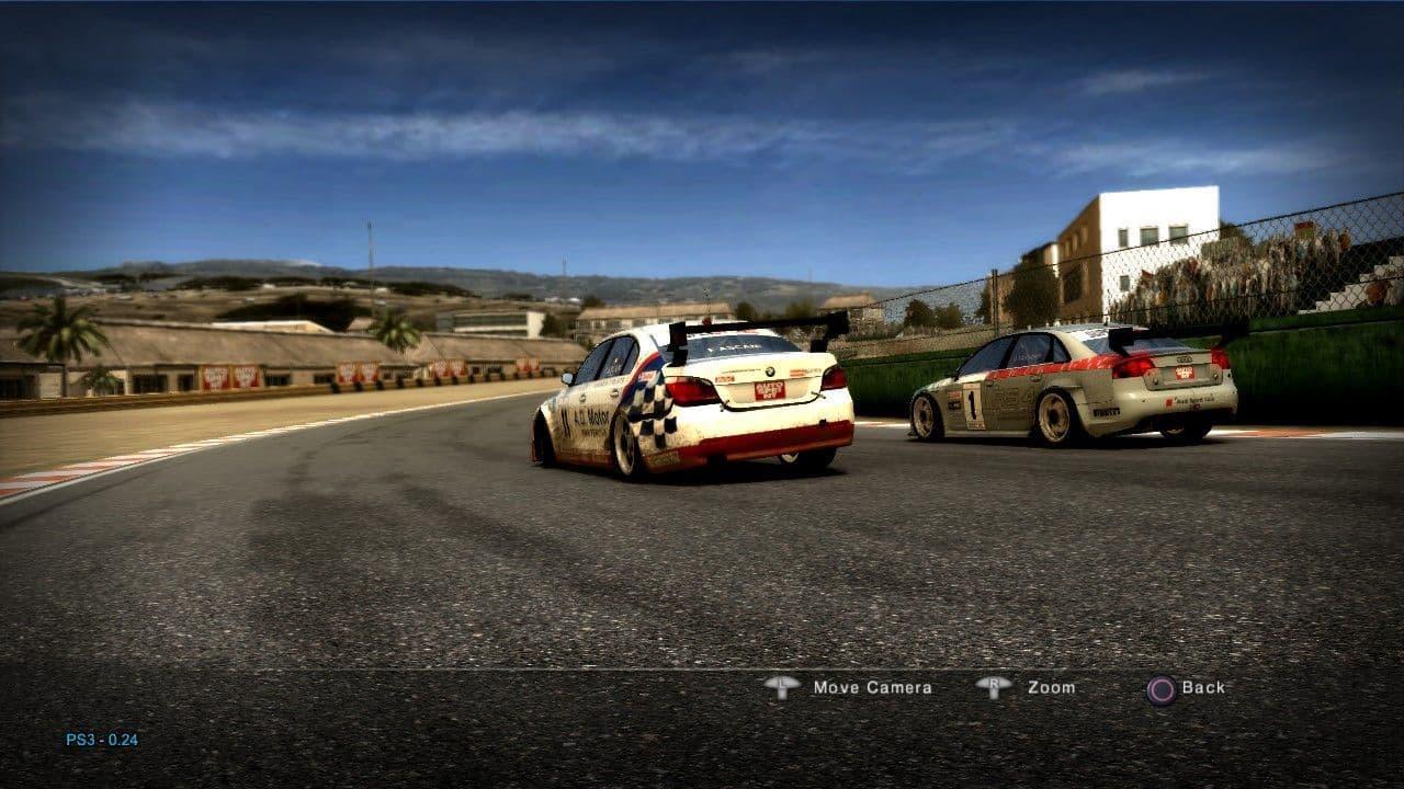 Superstars V8 Racing - Image n°8