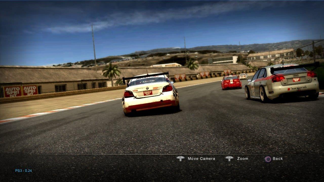 Superstars V8 Racing - Image n°7