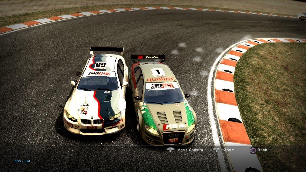 Supéstars V8 Racing