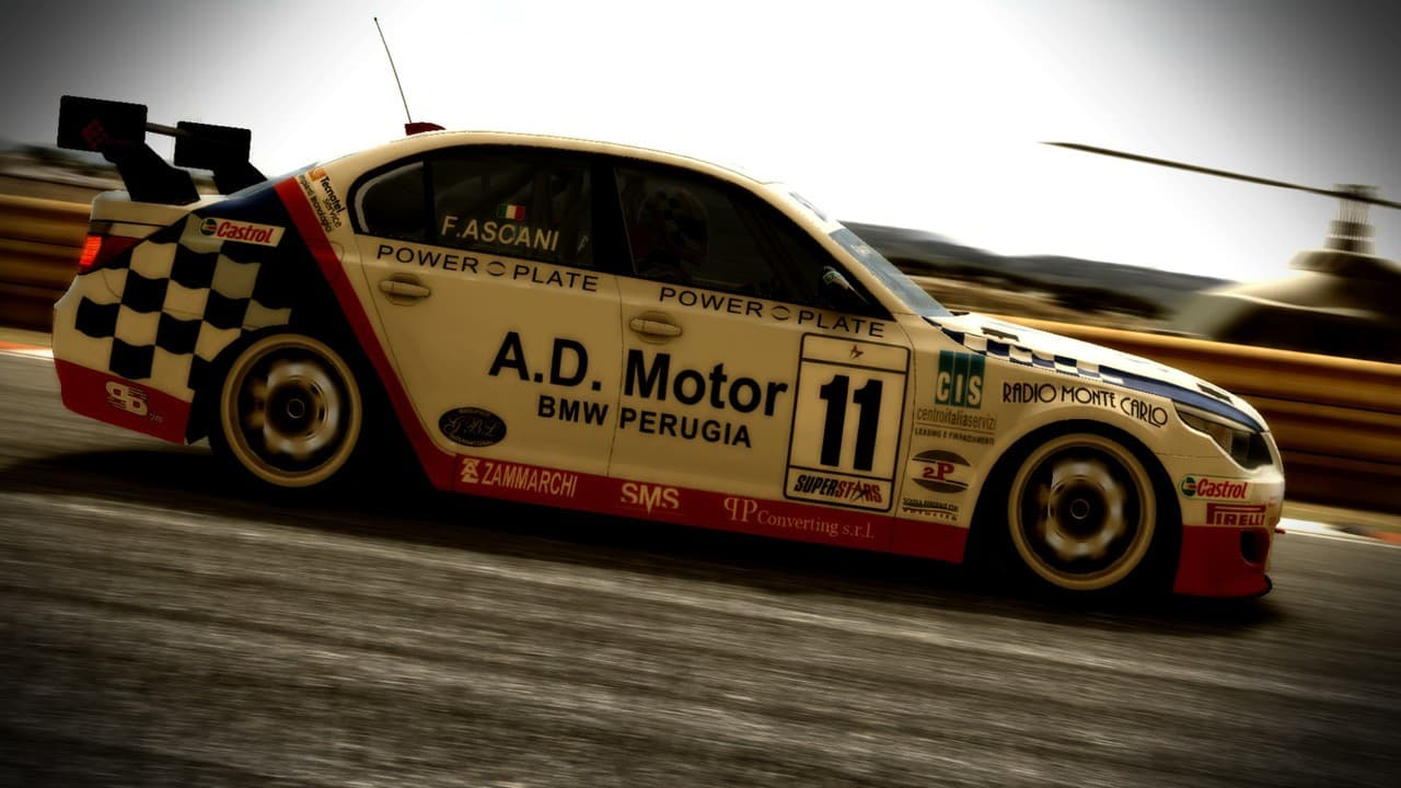 Superstars V8 Racing Xbox