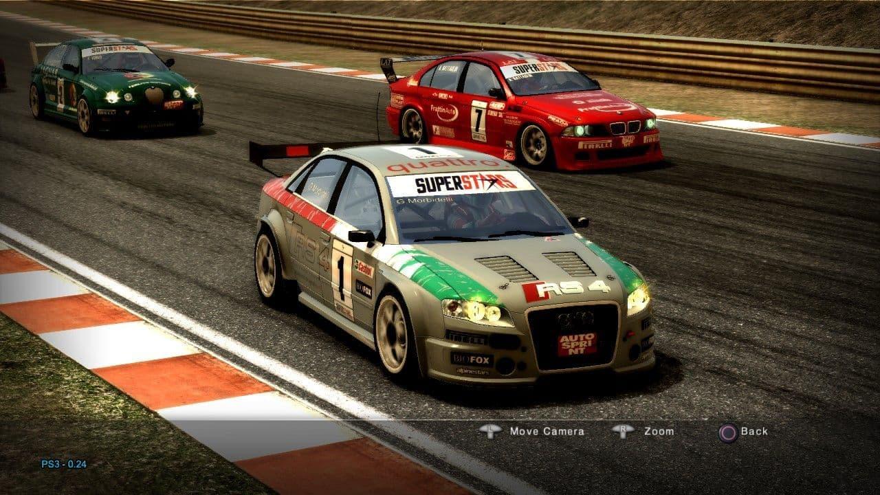 Superstars V8 Racing - Image n°6