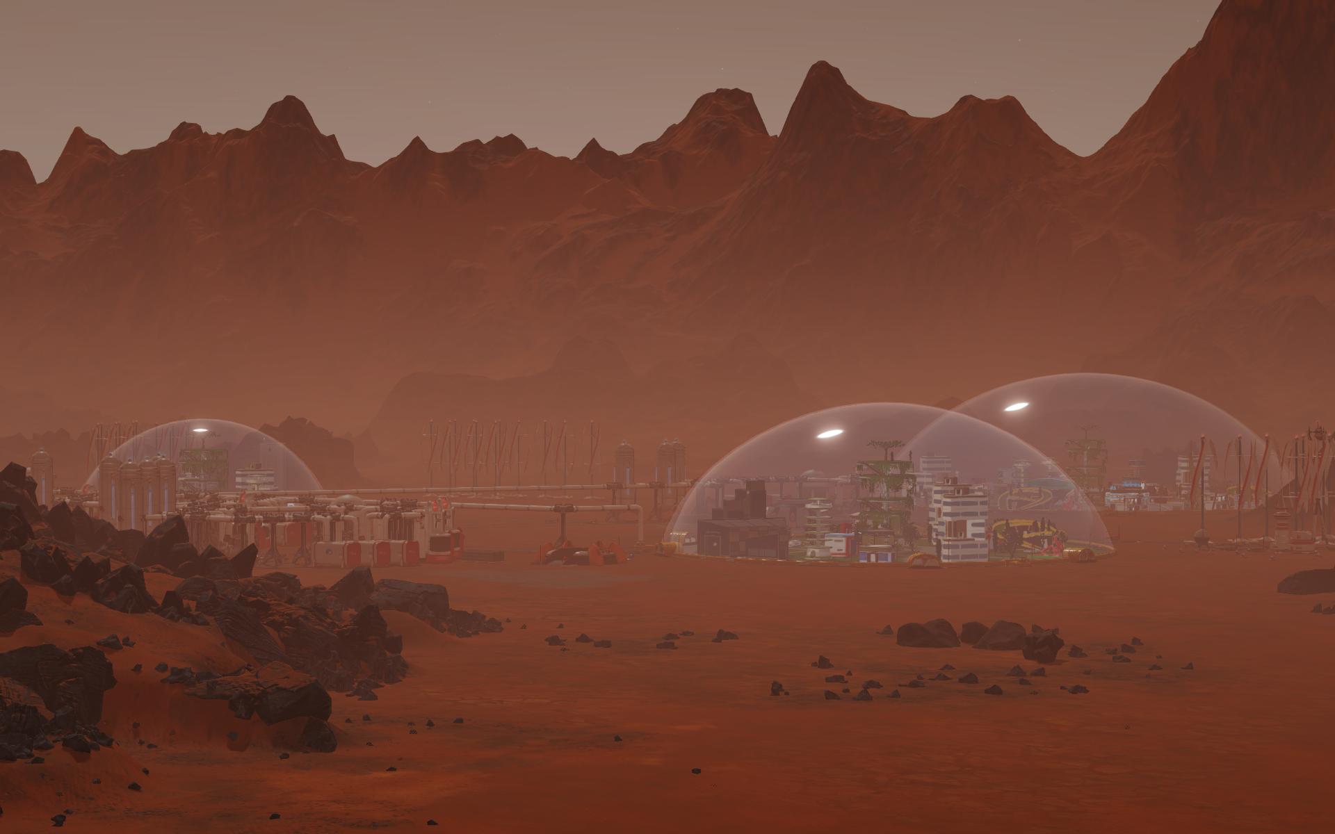 Surviving Mars - Image n°6