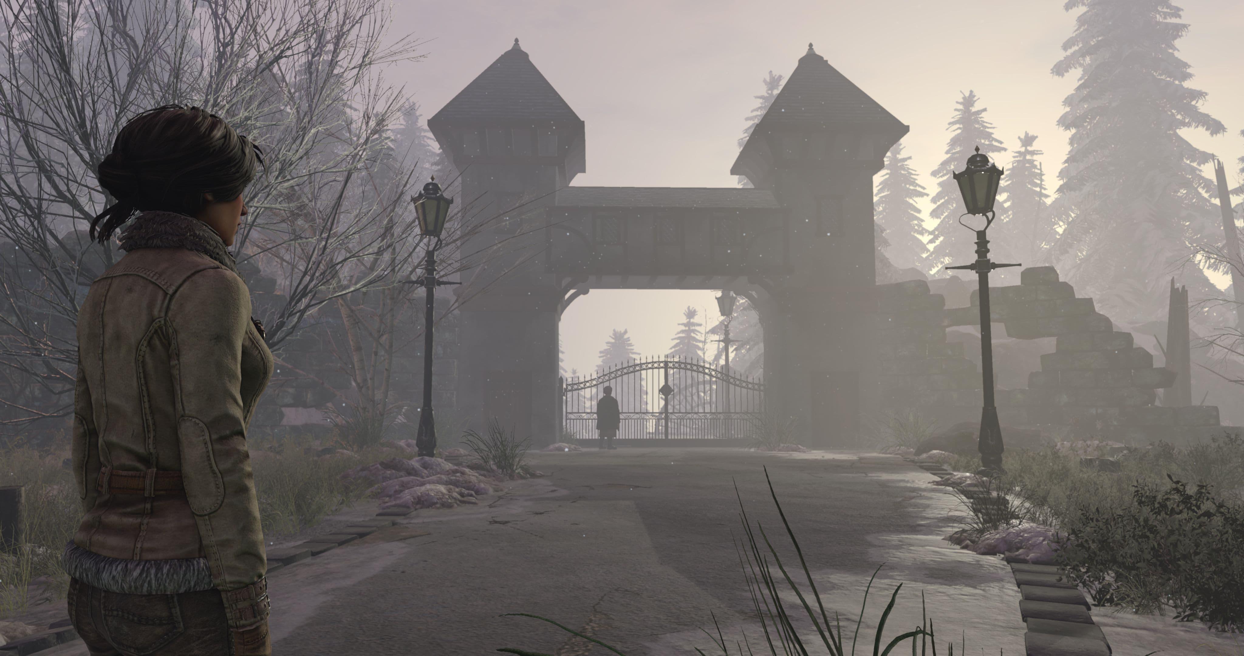 Syberia 3 Xbox