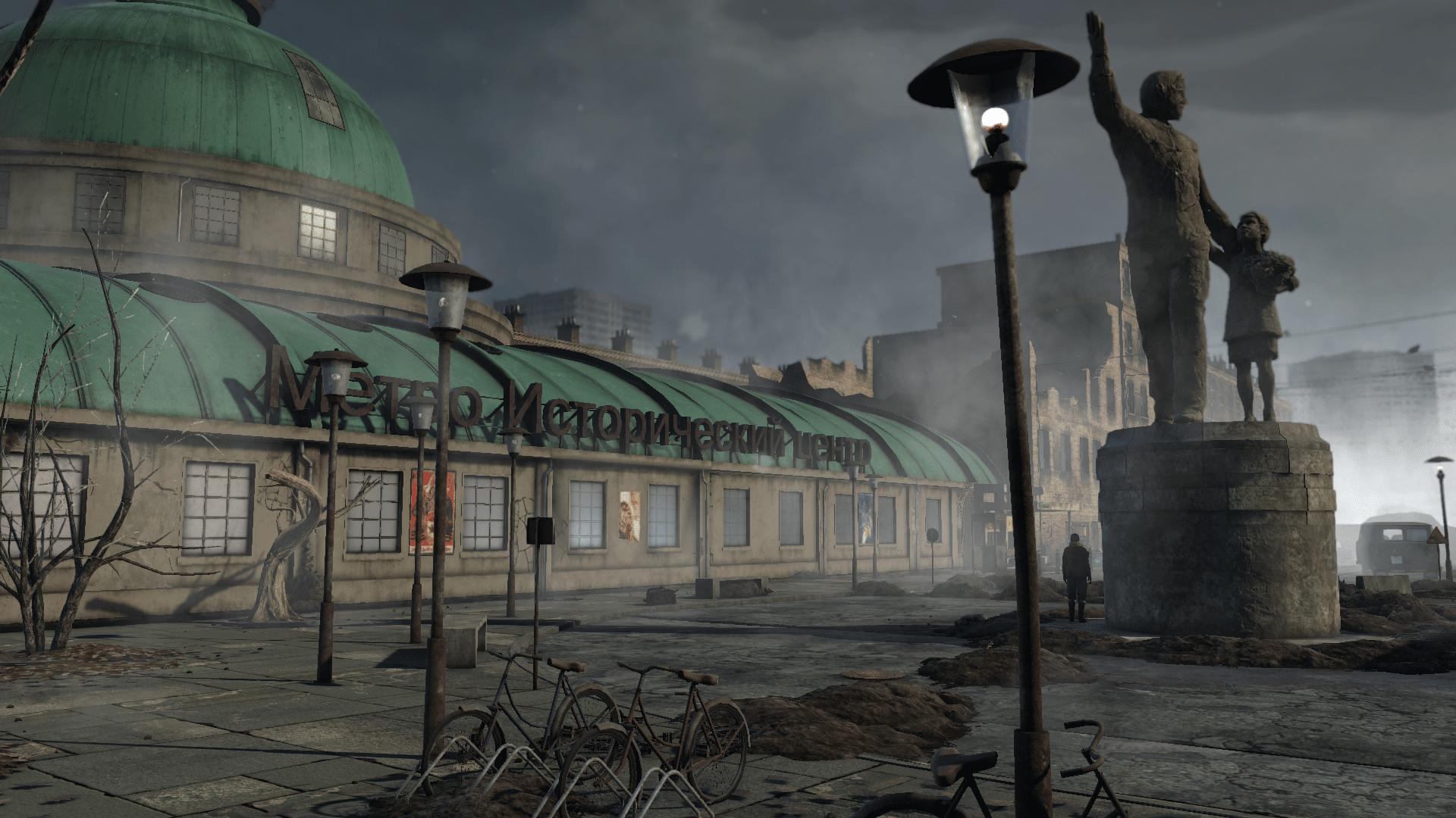 Xbox One Syberia 3