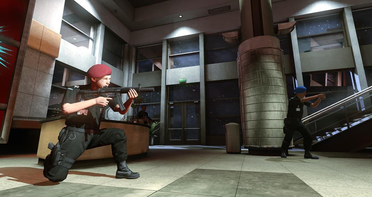 Takedown: Red Sabre Xbox 360