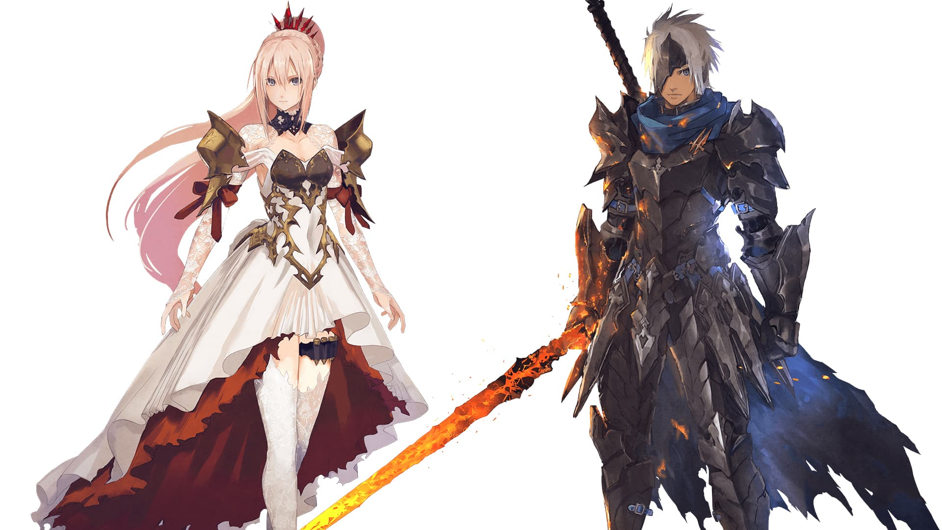 Xbox One Tales of Arise