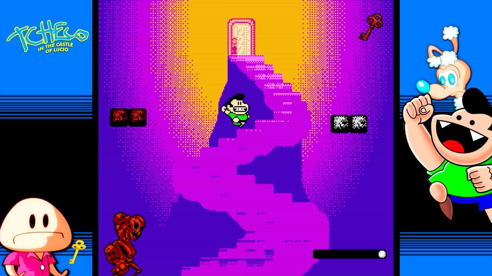 Tcheco in the Castle of Lucio Xbox One