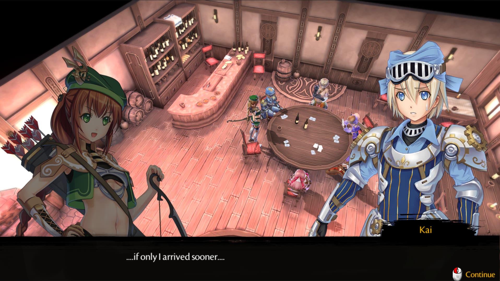 Xbox One Tears of Avia