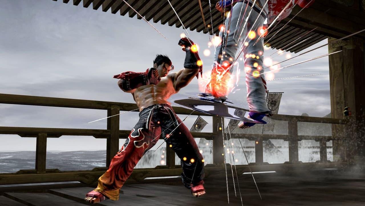 Tekken 6 - Image n°7
