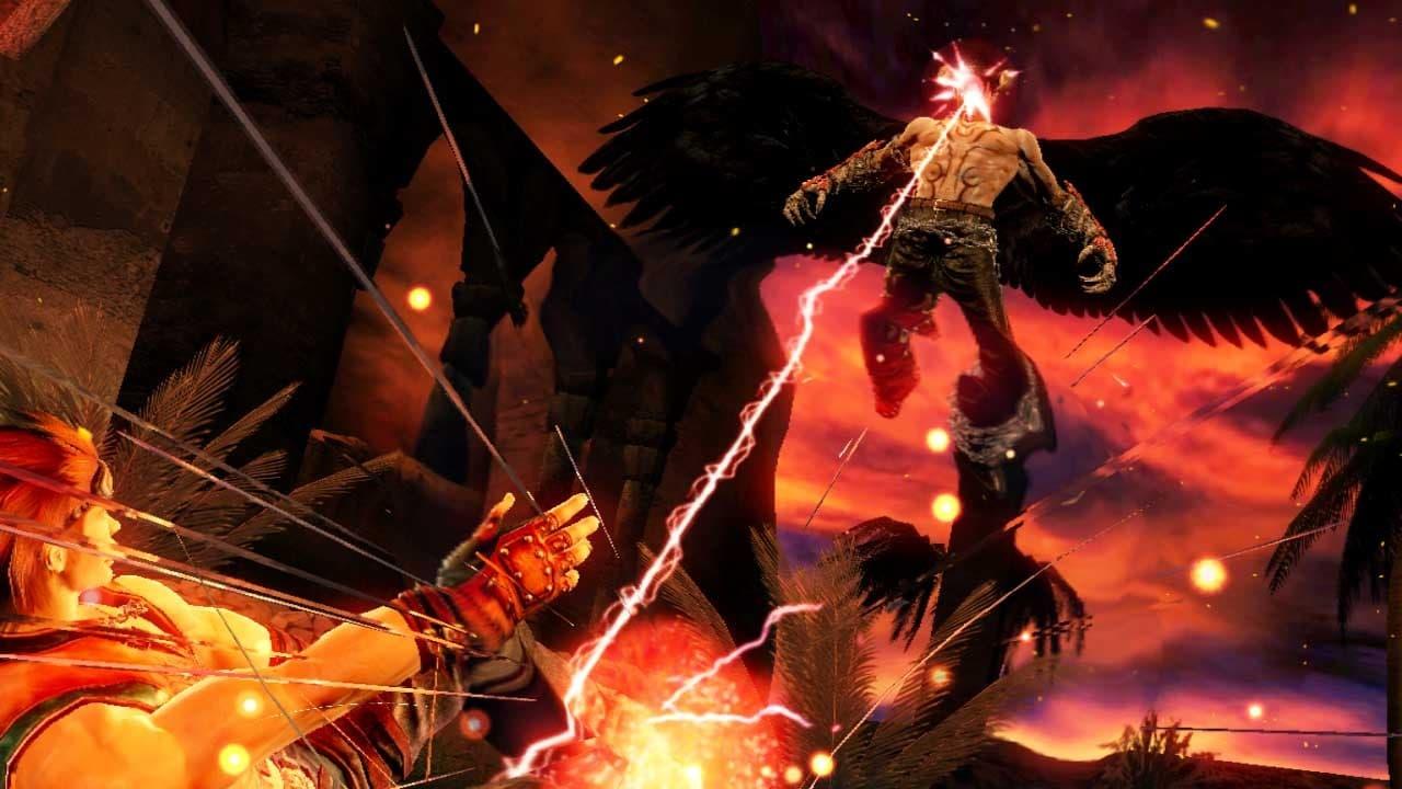 Tekken 6 - Image n°6