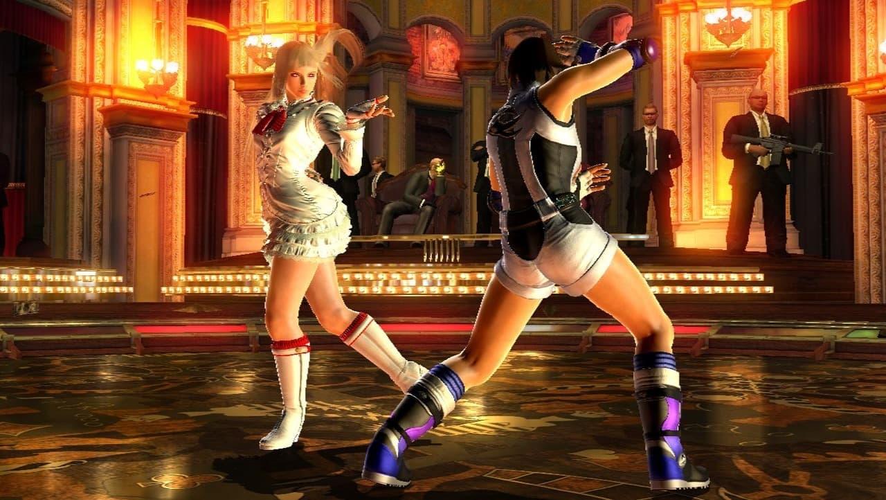 Tekken 6 - Image n°8