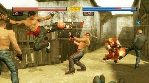 Tekken 6 Xbox