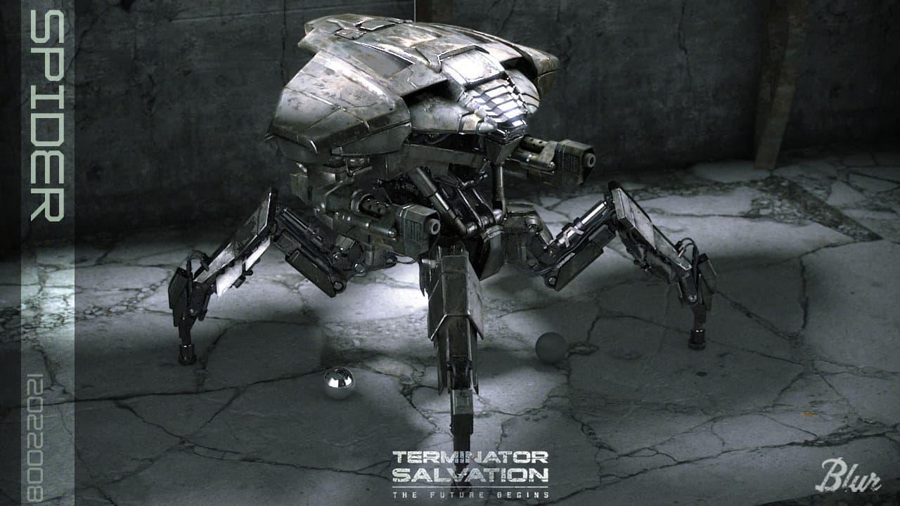Terminator Renaissance - Image n°6