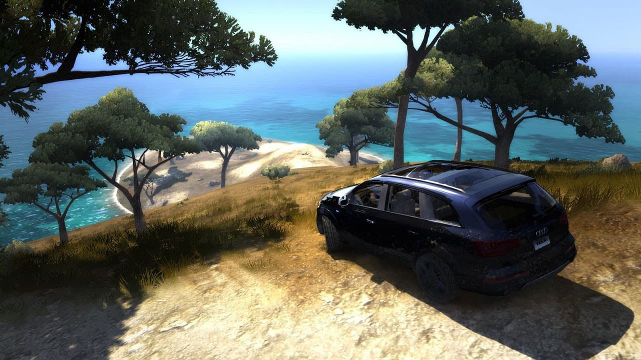 Test Drive Unlimited 2 - Image n°6