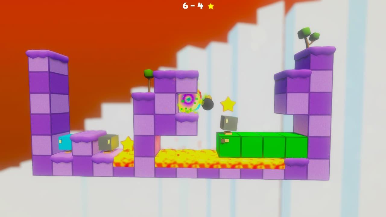 TETRA's Escape Xbox