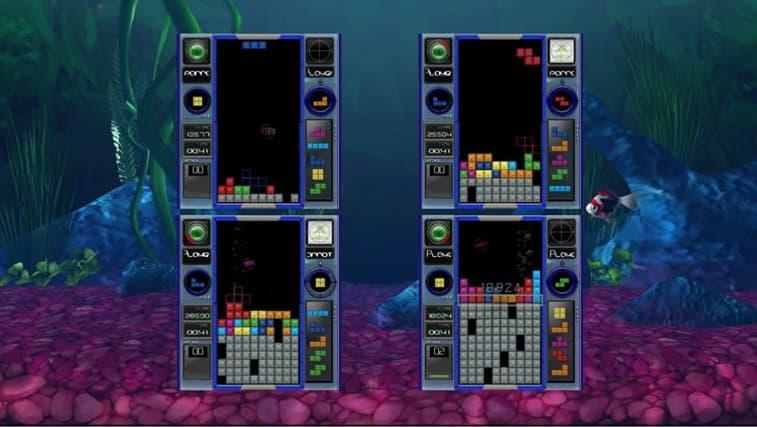 Tetris Splash - Image n°7