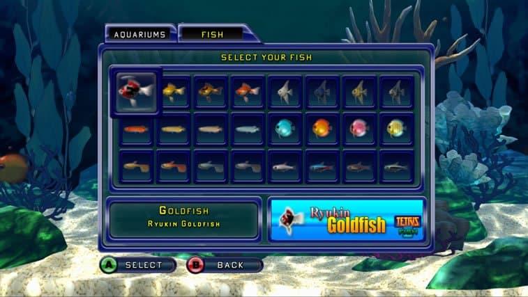 Tetris Splash Xbox