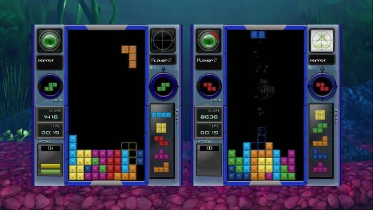 Tetris Splash - Image n°8
