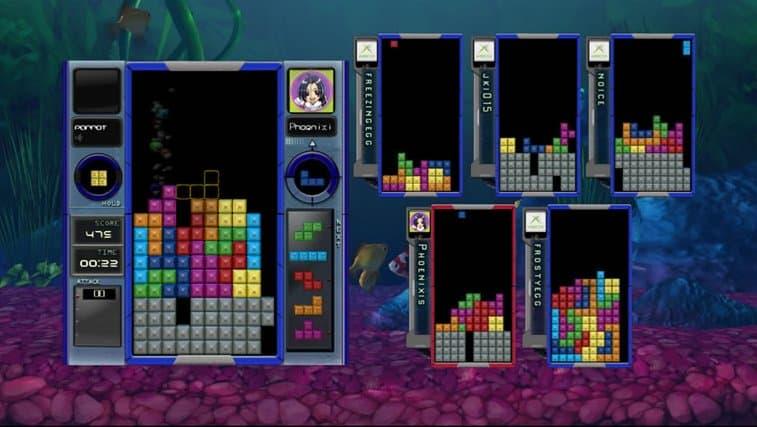 Tetris Splash - Image n°6