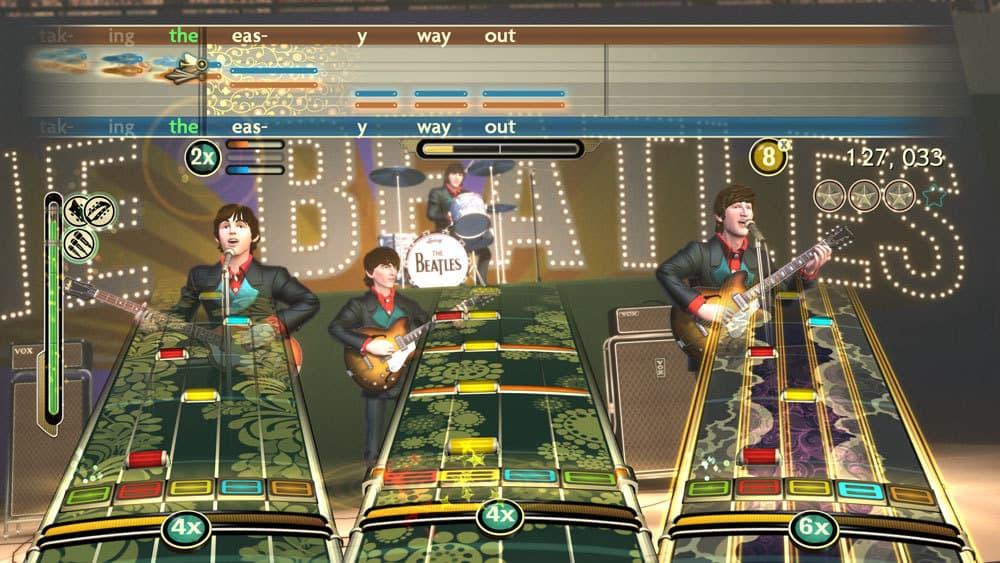 The Beatles Rock Band - Image n°6