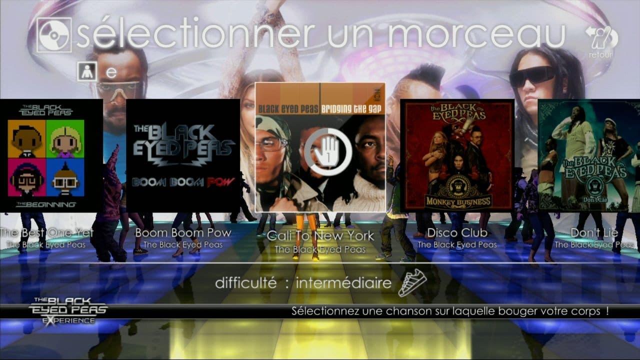 The Black Eyed Peas Expéience