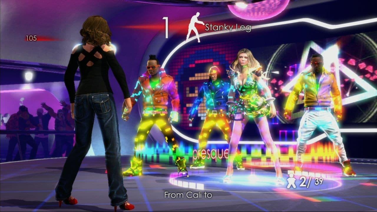 The Black Eyed Peas Experience - Image n°8