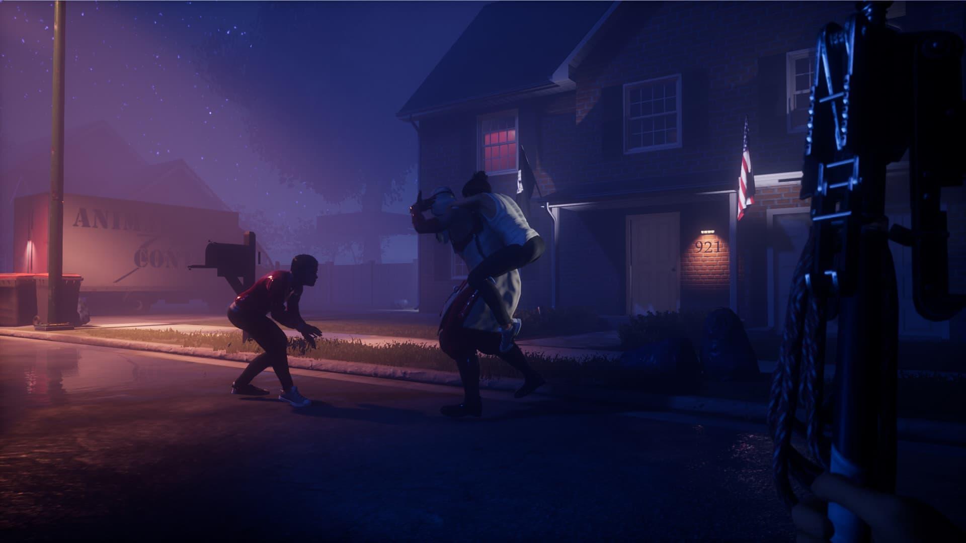 The Blackout Club Xbox One