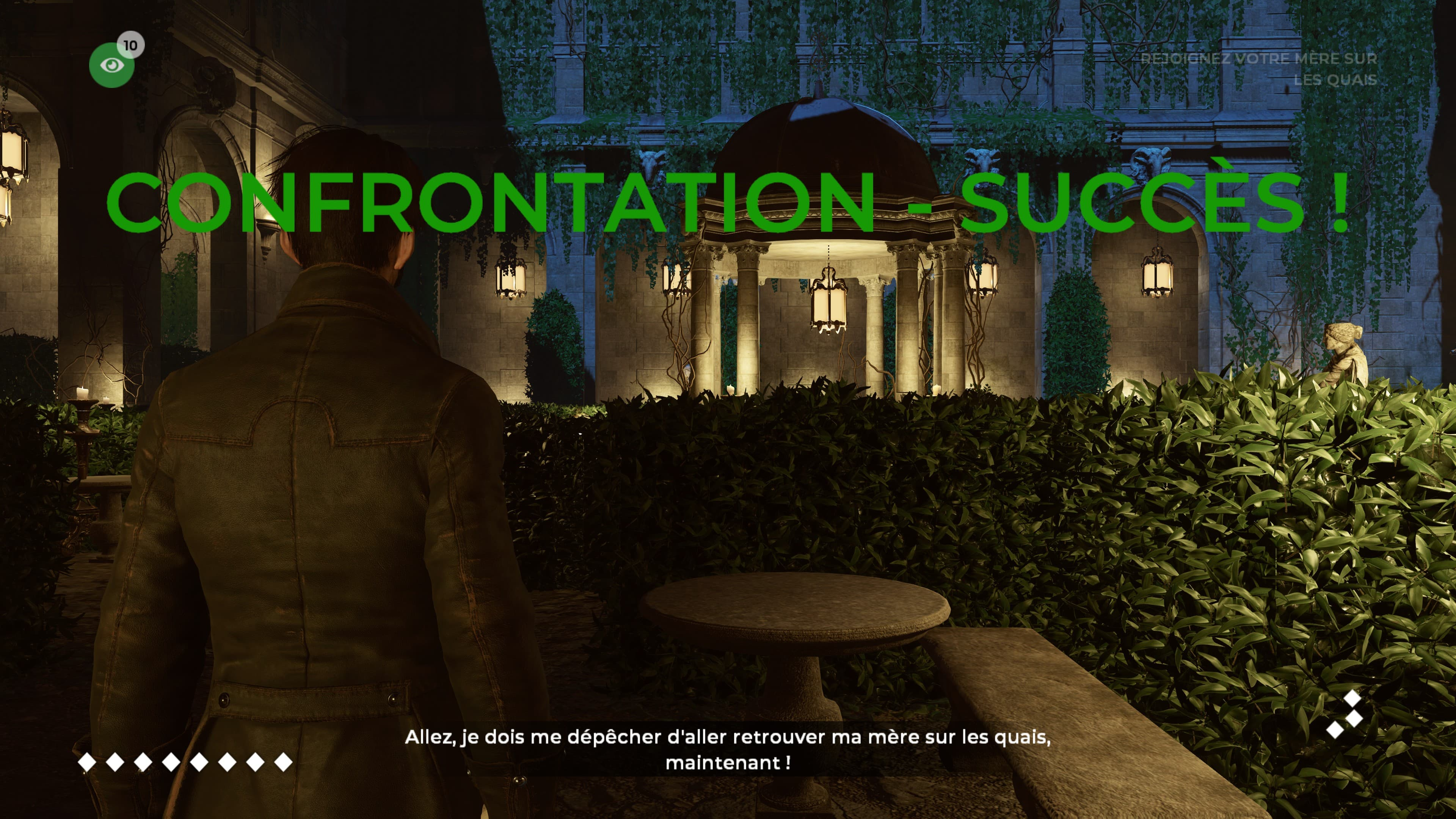 Xbox One The Council: Episode 4 - Burning Bridges