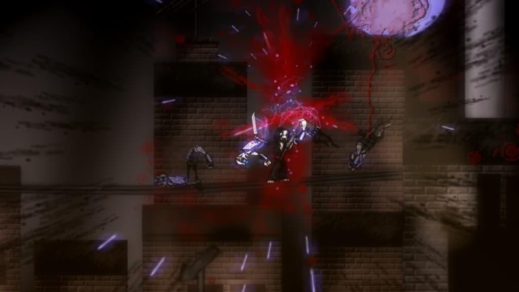 The Dishwasher: Dead Samurai Xbox 360