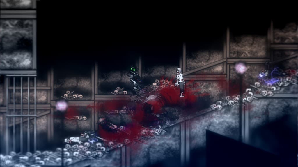 The Dishwasher: Dead Samurai Xbox