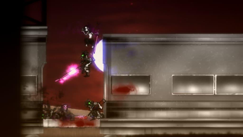 The Dishwasher: Dead Samurai - Image n°6