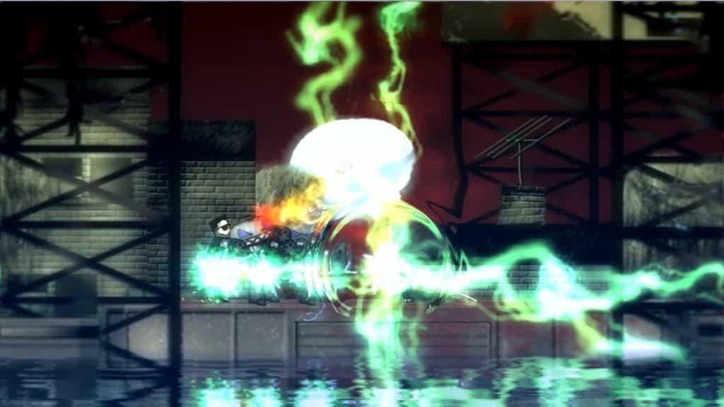 Xbox 360 The Dishwasher: Dead Samurai