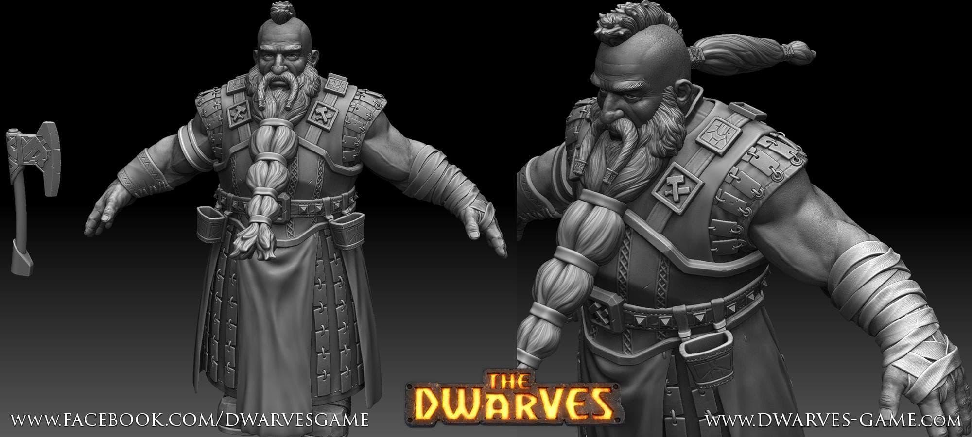 The Dwarves Xbox