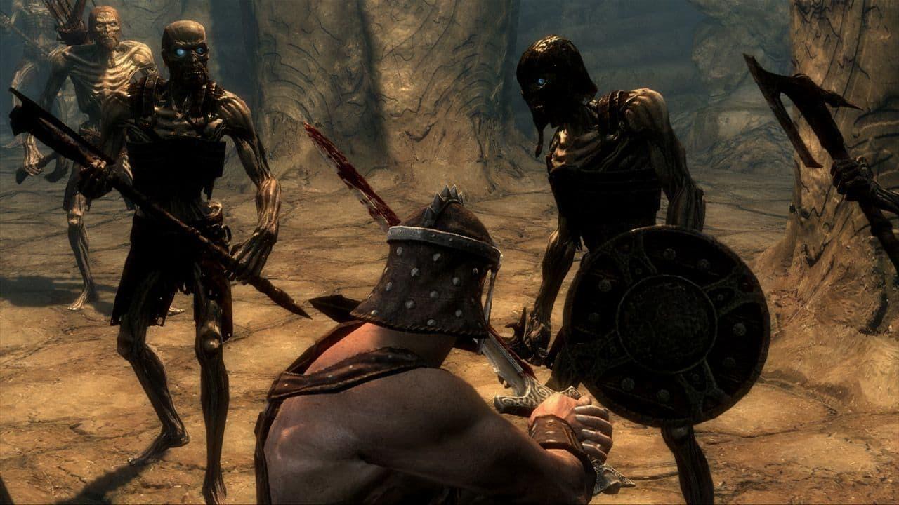 The Elder Scrolls V: Skyrim - Image n°7