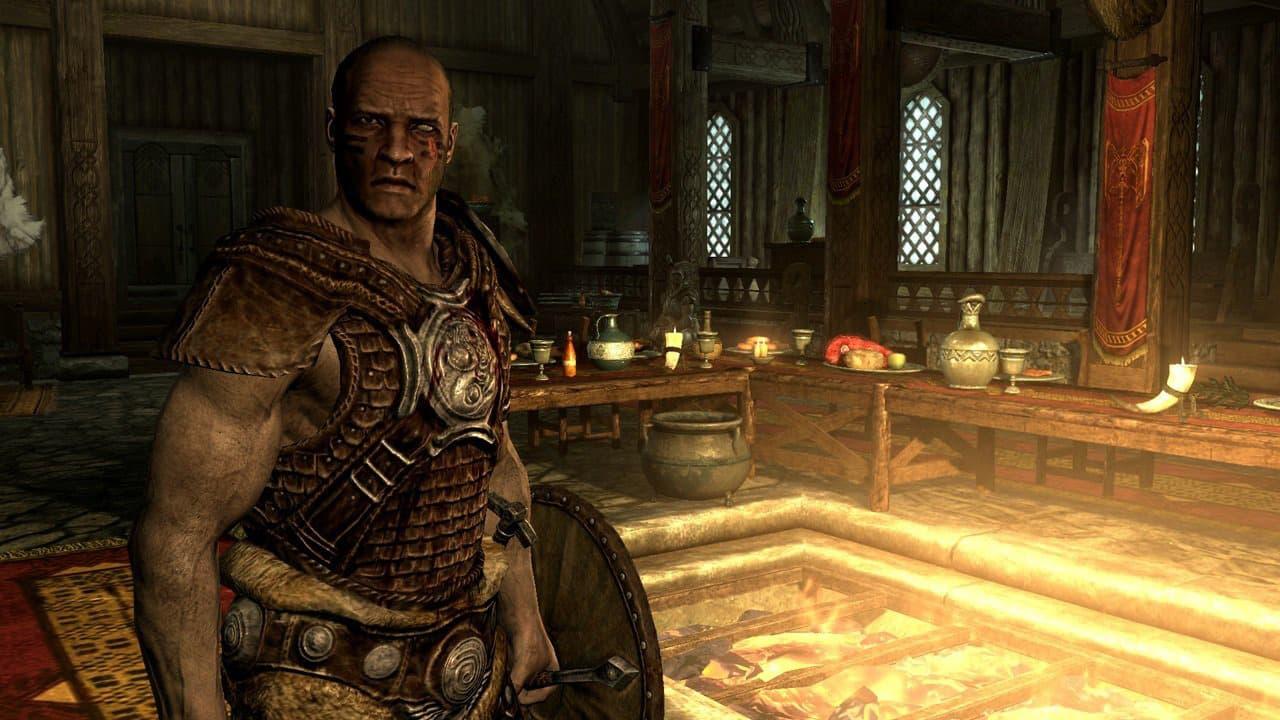 The Elder Scrolls V: Skyrim - Image n°6
