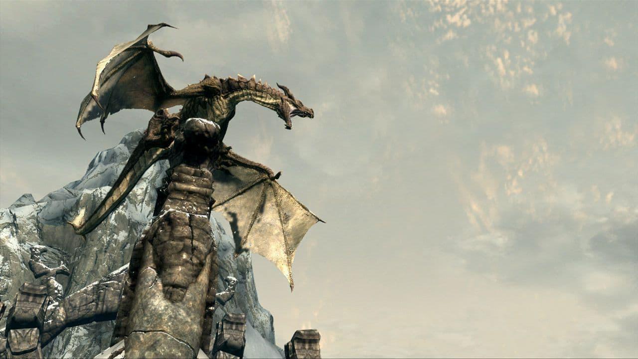 The Elder Scrolls V: Skyrim - Image n°8