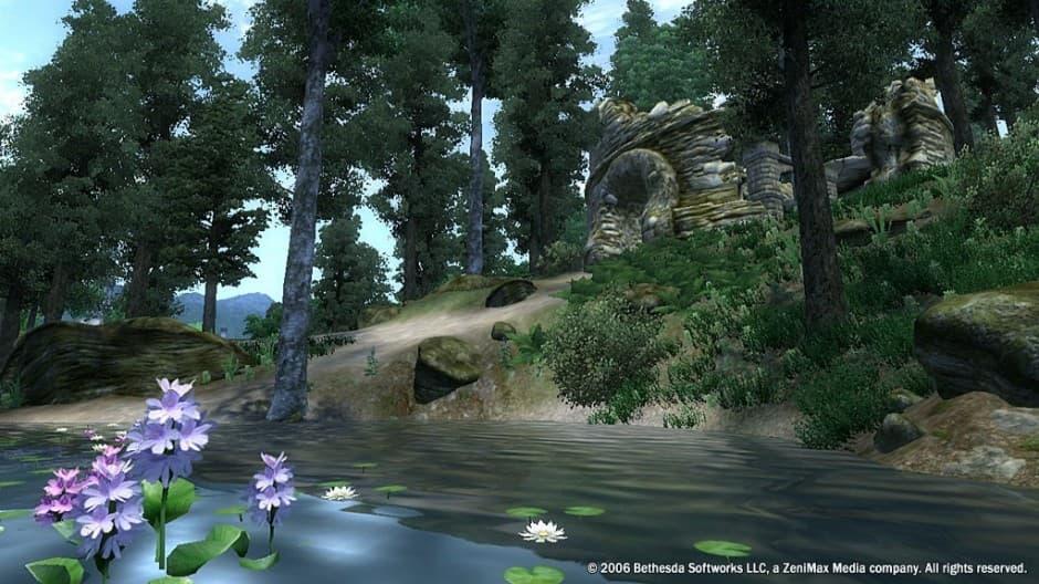The Elder Scrolls IV: Oblivion Xbox