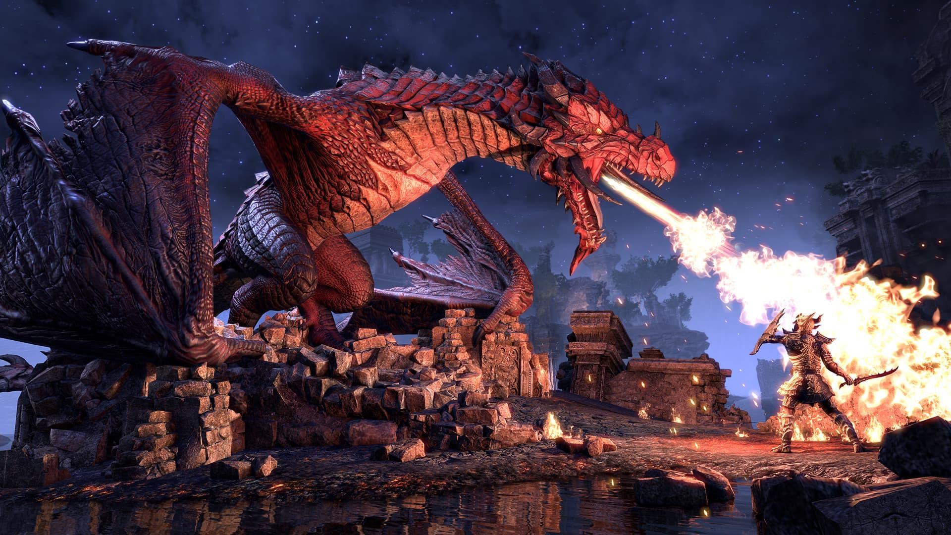 The Elder Scrolls Online - Elsweyr Xbox