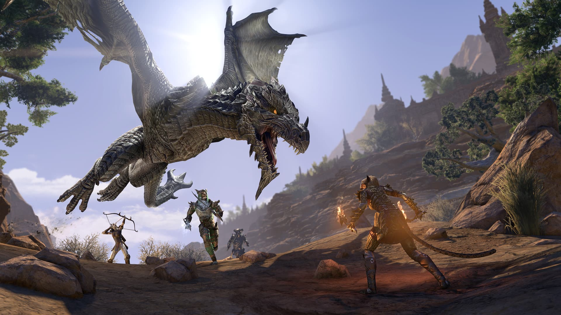 The Elder Scrolls Online - Elsweyr Xbox One