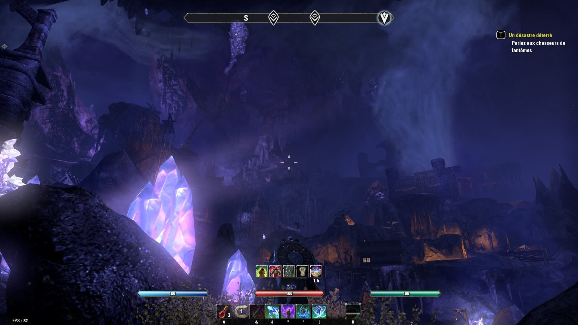 Xbox One The Elder Scrolls Online: Greymoor
