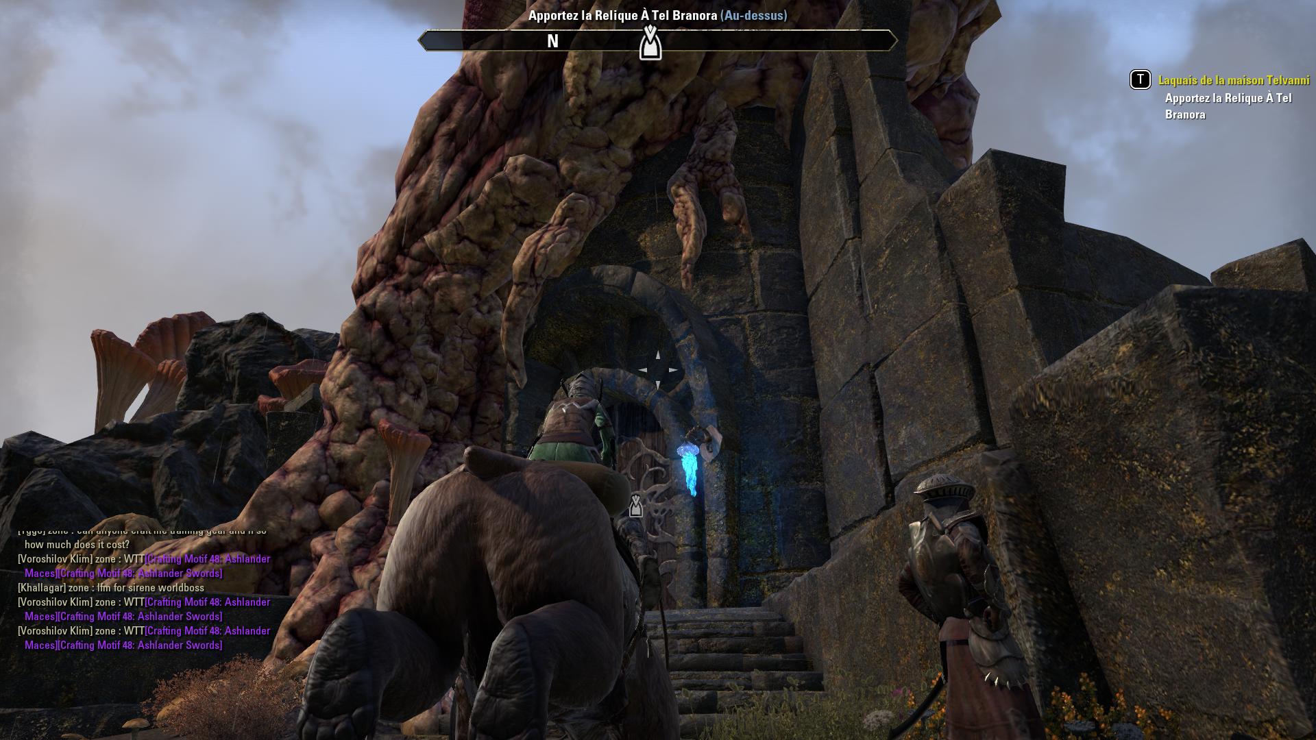 The Elder Scrolls Online: Morrowind Xbox