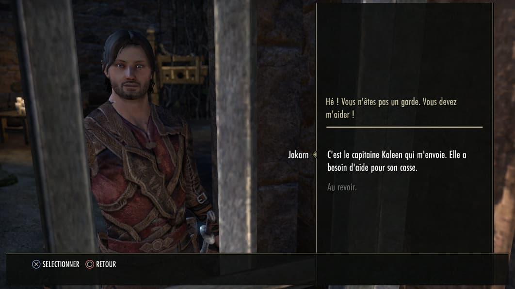 The Elder Scrolls Online: Tamriel Unlimited Xbox