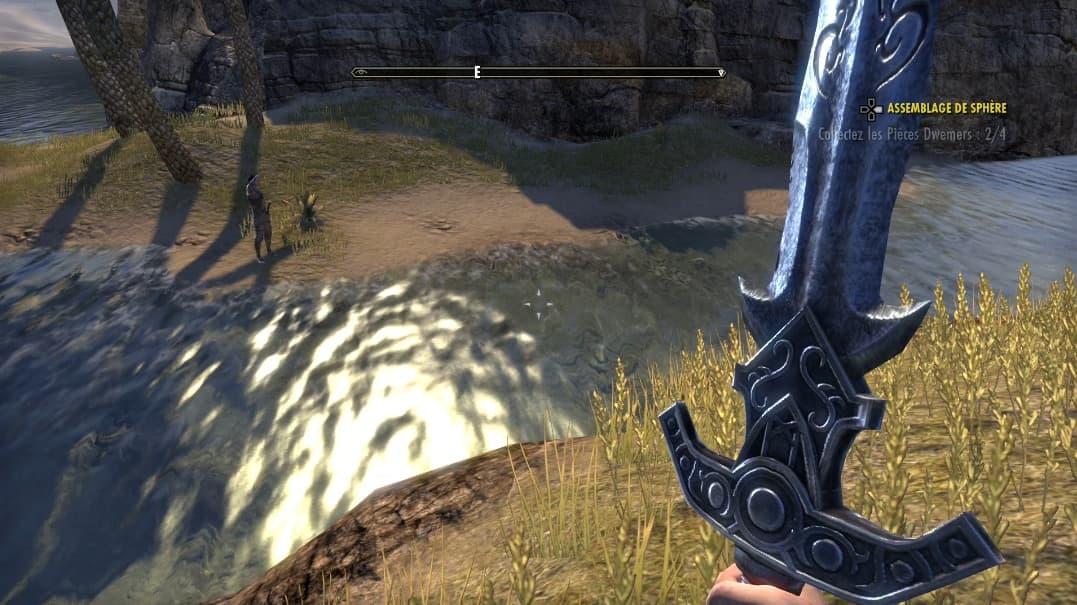 The Elder Scrolls Online: Tamriel Unlimited Xbox Series X & S